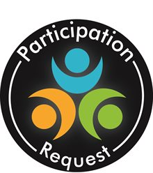 Participation Request Logo